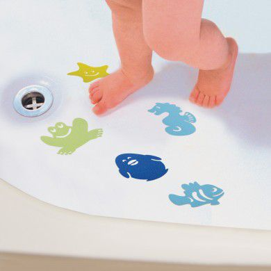 Anti slip bath mats 0